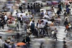 El desempleo en Japón se sitúa en el 3,3%