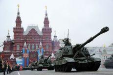 70º Aniversario de la Segunda Guerra Mundial