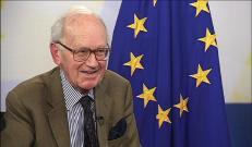 Muere Alexandre Lamfalussy, uno de los padres del Euro