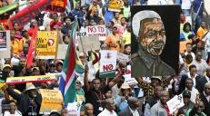 La xenofobia regresa a Sudráfica