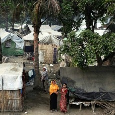 """Poverty, politics and despair are forcing thousands of Rohingyas to flee #Myanmar. The authorities remain woefully indifferent to their plight. View the related article by searching """"Myanmar's shame"""" via TheEconomist"""